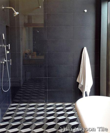 Best 25+ Cement Tiles Bathroom Ideas On Pinterest