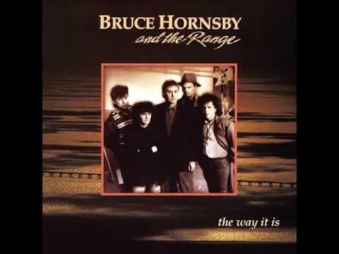 """""""The way it is"""" è una canzone degli artisti statunitensiBruce Hornsby and the Range (un disc jockey, musicista elettronico e produttore didischi)"""