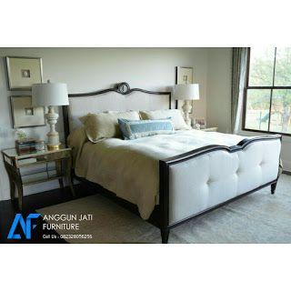 Model Dipan Minimalis Modern | Model Tempat Tidur Jepara Minimalis