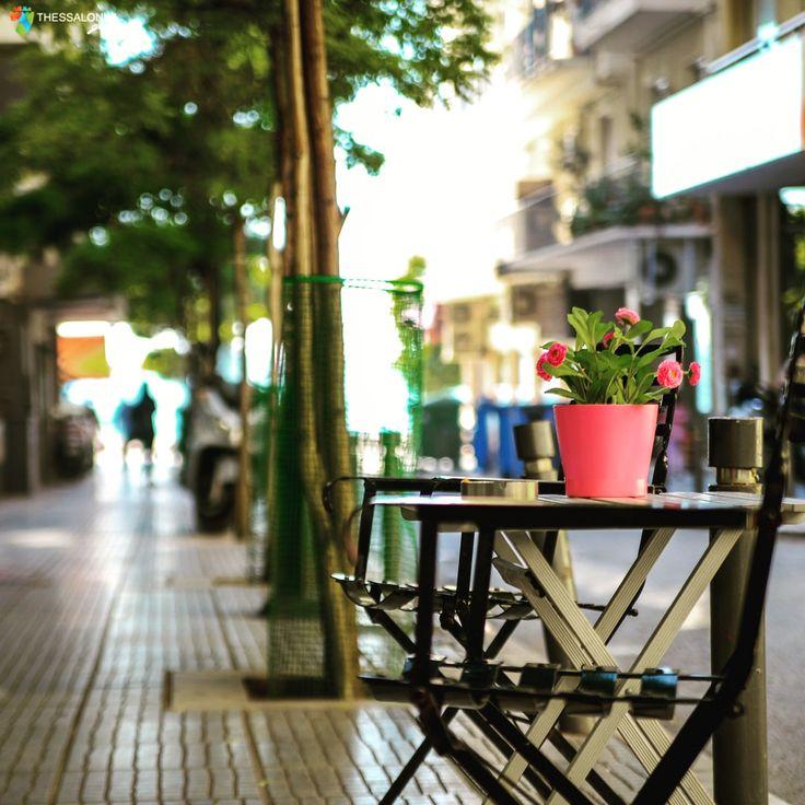 Βόλτες στις γειτονίες του κέντρου της Θεσσαλονίκης