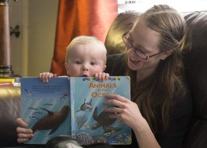 Great Evidence Here For Reading Early And Often But Lets Start From Birth