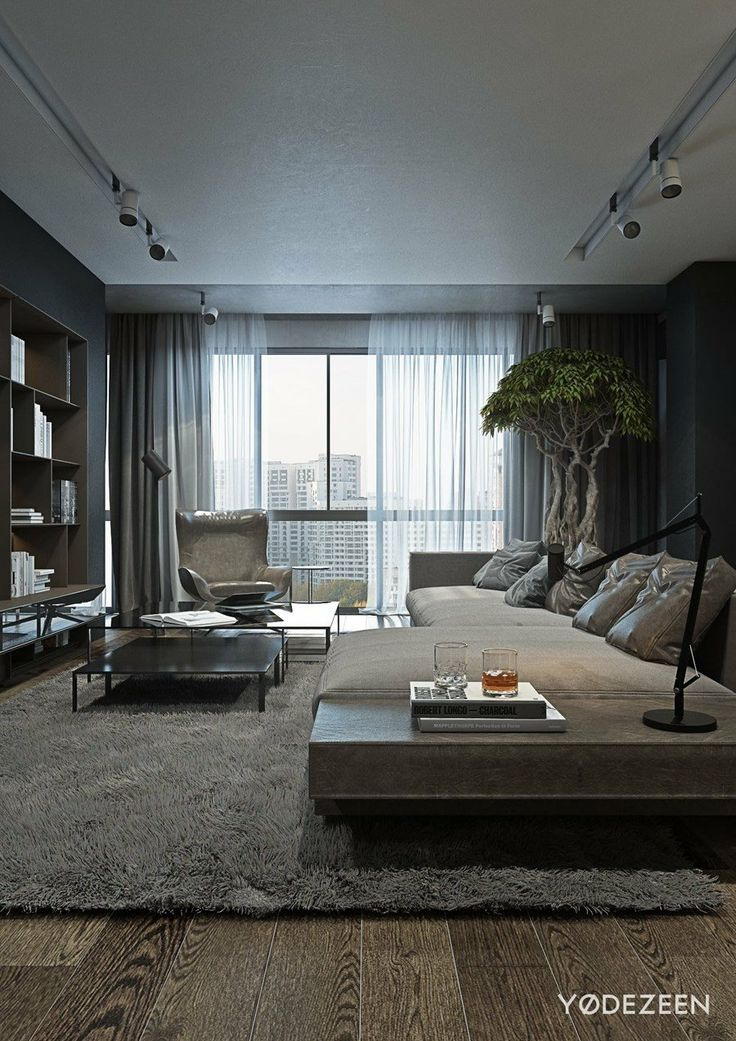 1000 ideas about bachelor pad bedroom on pinterest for Bachelor pad interior design pictures