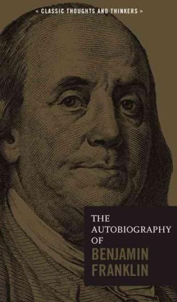 A personal look at the life of Benjamin Franklin through boyhood and Pre-War London days. Offering up wisdom in Poor Richard's Almanac and the drafts of the declaration of Independence, Benjamin Frank