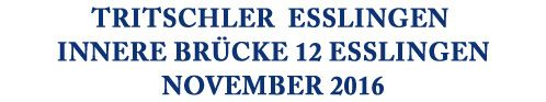 """05.11. Jörg Ilzhöfer kocht live von 11:00-14:00 Uhr 05.11.-06.11. #Jupiter #Entsafter Vorführung """"Juicepresso"""" 06.11. Esslinger Herbst: Verkaufsoffener Sonntag von 13:00-18:00 Uhr - """"Gut gemixt"""" – Bar-Mix-Aktion mit #Leonardo (Cocktail-Ausschank)"""