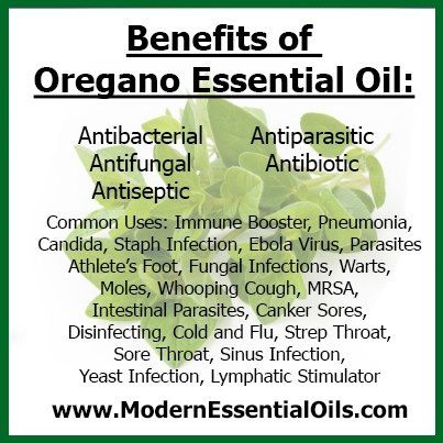 Benefits of Oregano Essential Oil.  Re-Pinned publicly by www.DianesOils.com :)