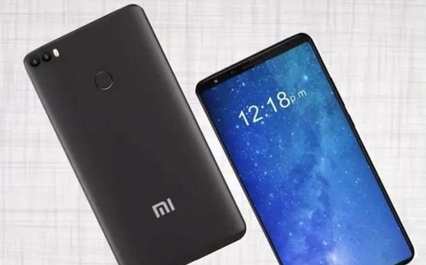 Xiaomi Mi Max 3 To Feature Dual Camera Expected Launch In Mid 2018 Xiaomi Phablet Product Launch