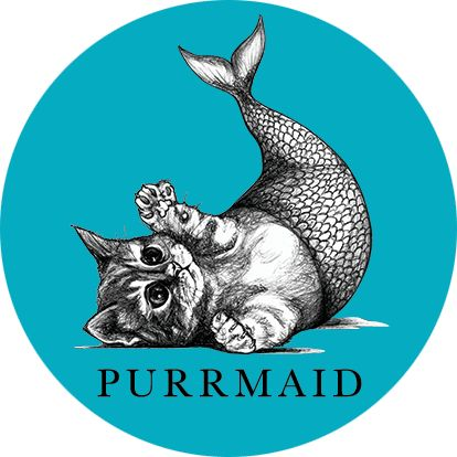 purrmaid - Google Search