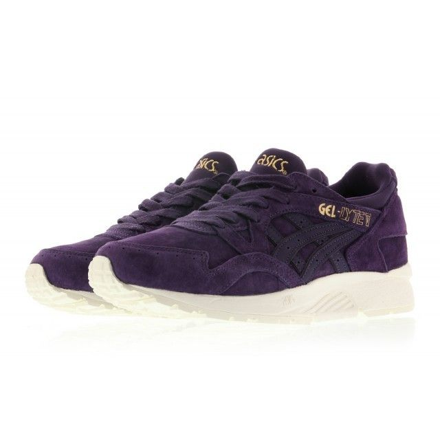 Asics GEL-LYTE V  #bestsneakersever #sneakers #shoes #asics #style #fashion