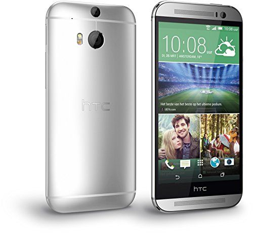 HTC One M8 16GB 4G LTE Unlocked GSM Android Cell Phone - ... https://www.amazon.com.mx/dp/B00KGF5ITW/ref=fastviralvide-20