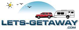 Let's Getaway.com - Caravans, RV's, Motor Homes, Camper Trailers etc.