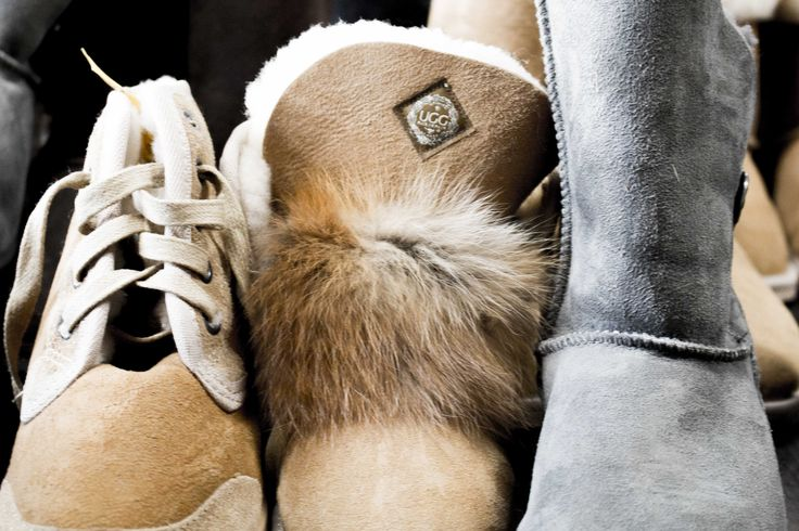 performance boots - ugg australia made in australia
