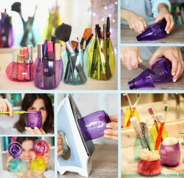 Un idea Creativa fai da te :)