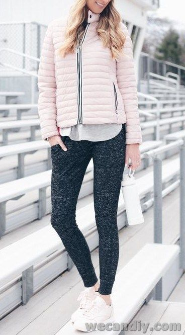 30 Gorgeous Women Winter Outfits To Inspire You