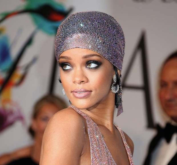 Rihanna's practically naked dress: Why it might be one of the most powerful feminist statements the pop world has made to date - People - Ne...