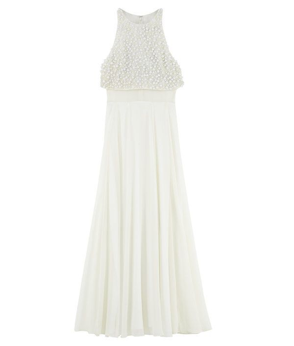 Will Brides Really A Fast Fashion Wedding Dress Chic Weddings Pinterest Dresses Bridal And