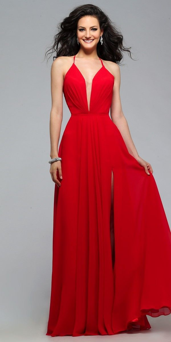 51 best Our favorite Red Prom dresses images on Pinterest | Party ...