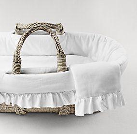 Restoration Baby Bedding