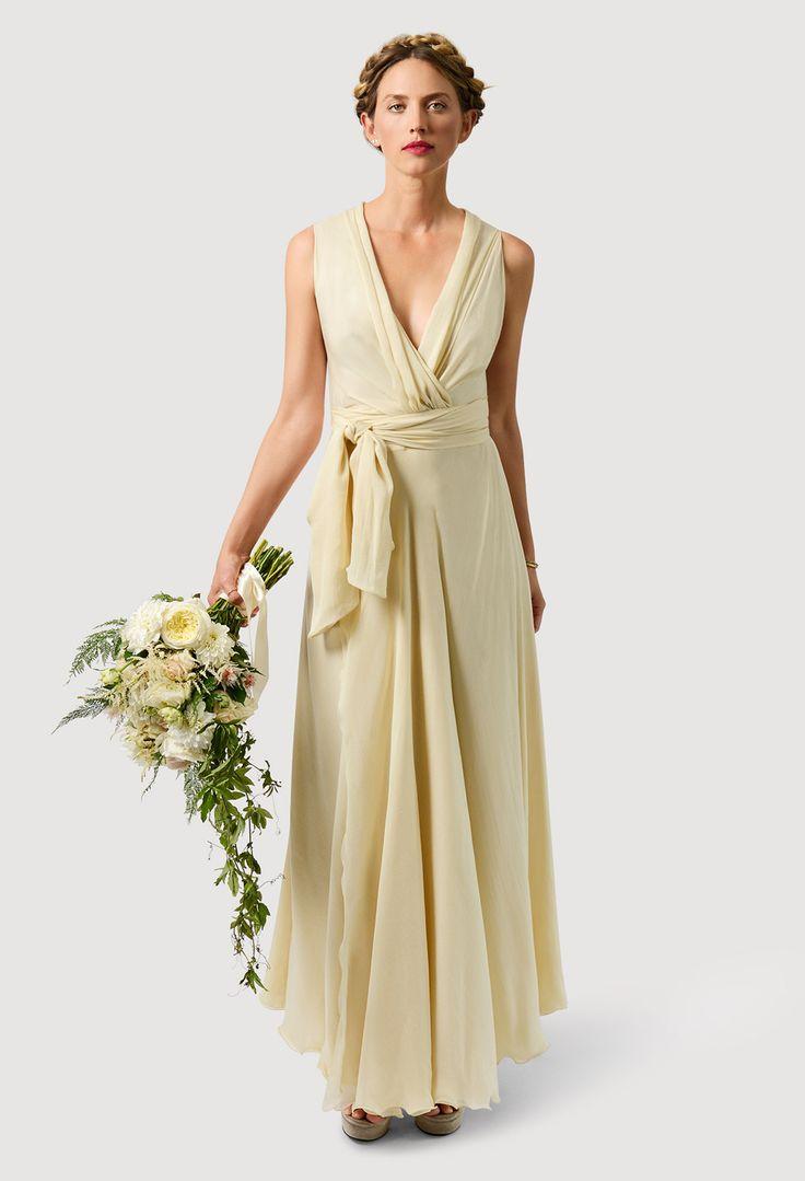 93 best lindy bop bridesmaids vintage bridesmaids dresses images 5 ways to copy alison pills non traditional colored wedding dress ombrellifo Choice Image