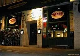 Tacos restaurant Bonn Germany