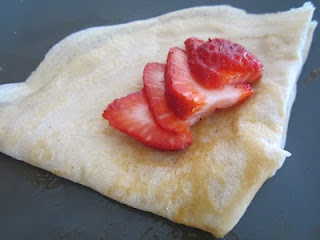I make crapes all the time but I really want to try Suzie's recipe! looks sooo tasty! mmm
