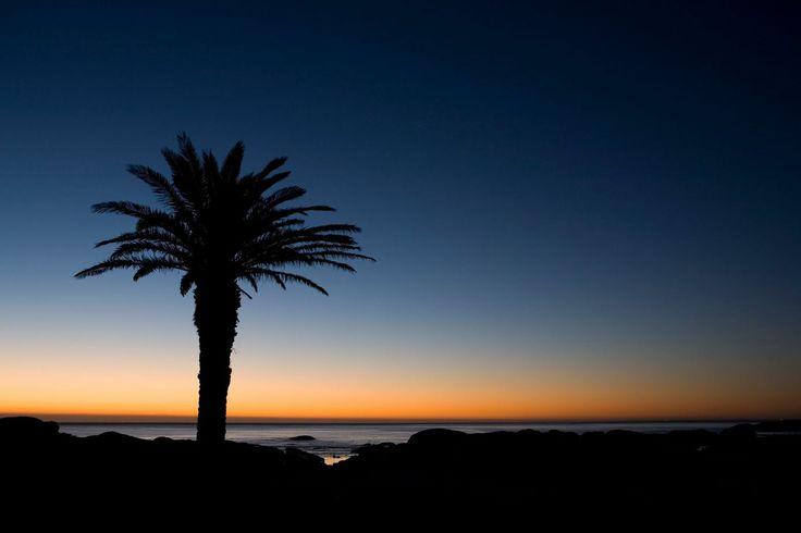 Citta del Capo, Sud Africa..