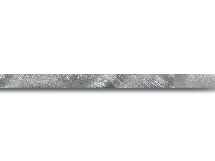 BACCHETTA ALUBORDER 1,5X60 - Iperceramica