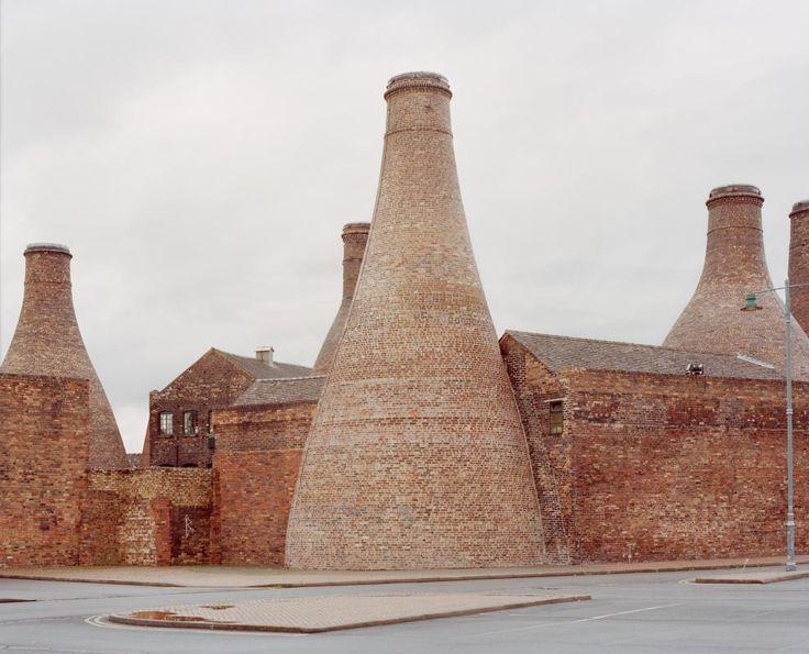Gladstone Pottery, Stoke-on-Trent -