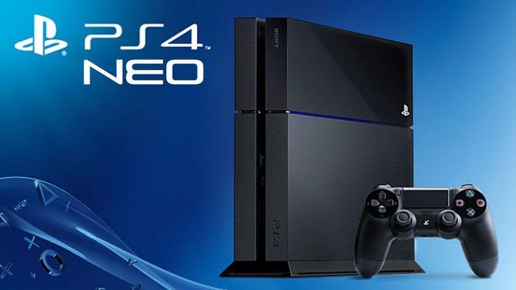Spesifikasi PS4 NEO :  Baru saja beredar bocoran tentang seperti apa spesifikasi dari generasi lanjutan PS4 ini. Performa yang akan ditampilkan oleh PS4 ini diberi nama PS4 Neo. Seperti apa spesifikasinya? Mari kita ulas disini.