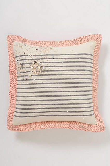 Port-Au-Pearl Pillow