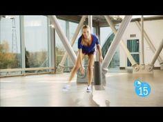 Ewa Chodakowska - szok trening (cz. 1)