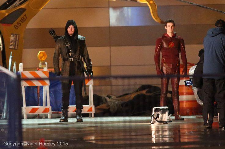 The Flash - Season 1 (35/40)