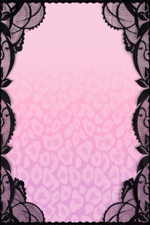 girly gothic backgrounds and wallpaper - photo #13
