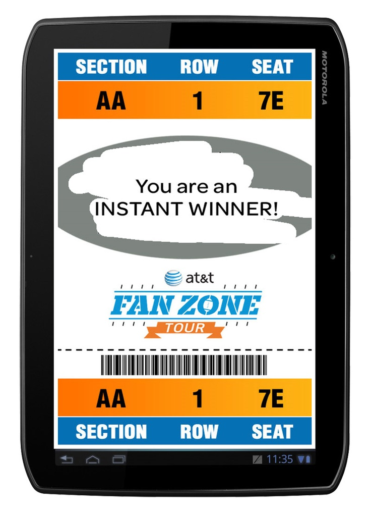 Instant wins are a great engagement tool that allow you to gather vital information while potentially rewarding consumers with prizes.
