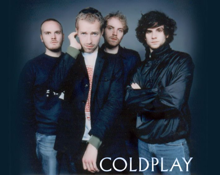 Coldplay is a band from London, UK that in the past five years has managed to take the alternative music world by storm with their post Britpop style and melodic lyrics.