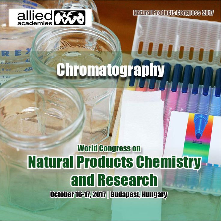 Chromatography Chromatography plays an important role in many #pharmaceutical #industries and also in the chemical and food industry. Environmental testing laboratories generally wants to identify for very small quantities of contaminants such as PCBs in waste oil, and pesticides.