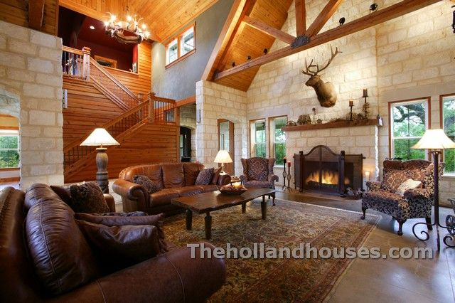 Attirant Texas House Decor