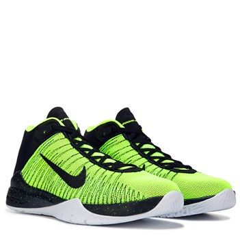 Kids' Zoom Ascention Basketball Shoe Grade School