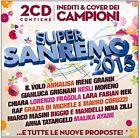 Da oggi disponibile..SUPER SANREMO 2015 - COMPILATION  - 2  CD NUOVO SIGILLATO SANREMO 2015