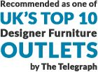Quality Cheap Sofas & Occasional Furniture - Up To 75% Off High St RRP | The Interior Outlet - Discount Furniture Warehouse & Sofa Outlet