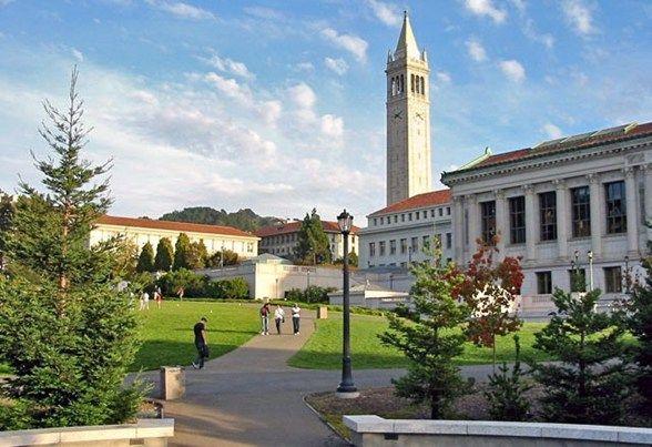 4. University of California, Berkeley (USA) Képek: ezek az egyetemek a világ legjobbjai - eduline.hu