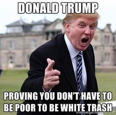 donald trump you don't have to be poor - Google Search
