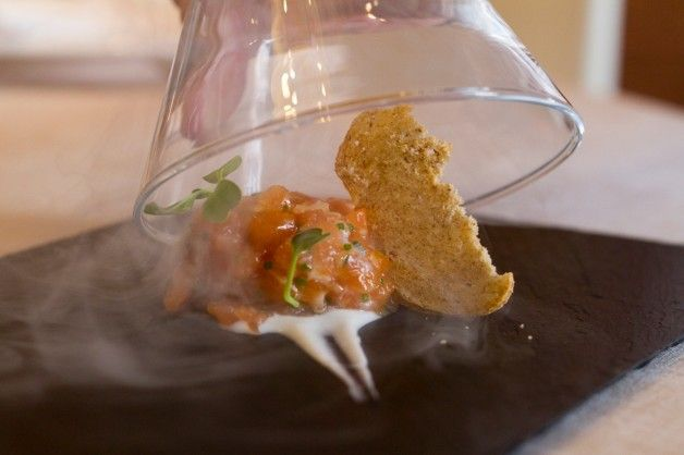 Restaurantes de Galicia: Restaurante España #Lugo #Chef #HéctorLópez