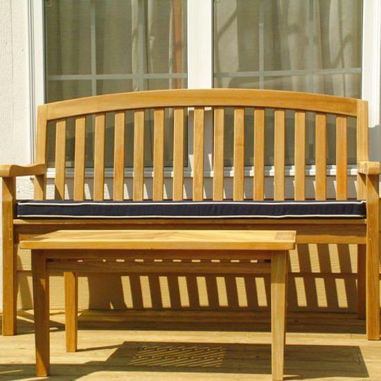 22 best benches images on pinterest teak outdoor furniture teak