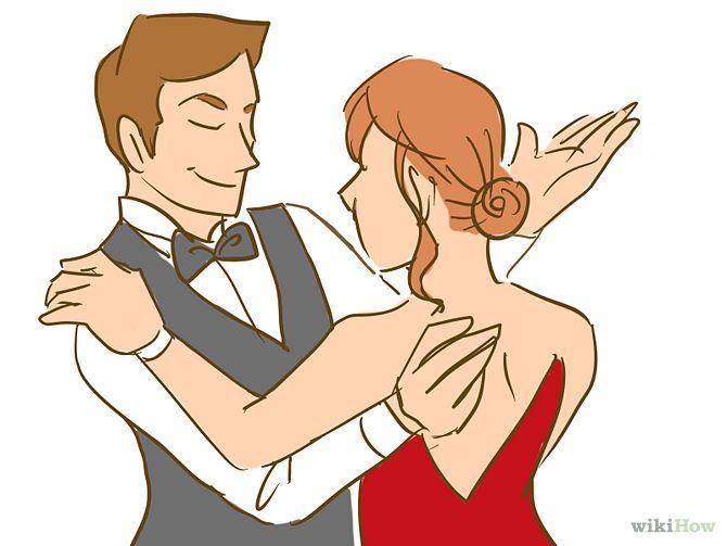 Dance Salsa Step by step