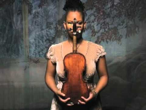 Regina Carter - Kothbiro - YouTube