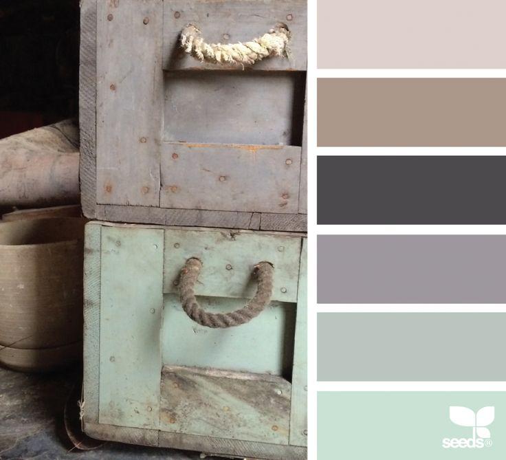 Rustic Kitchen Paint Color Ideas: 17 Best Ideas About Rustic Color Palettes On Pinterest