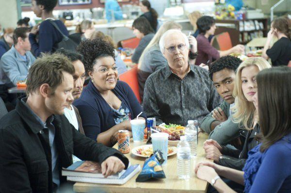 Community TV Show Cast | Community (TV show) cast pic - Community picture #9 of 100
