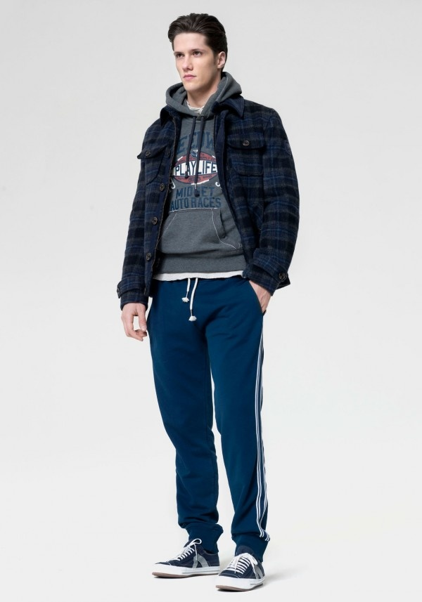 Playlife Man Collection - Look 14