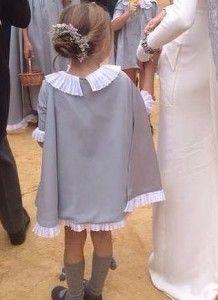 Capita arras y vestido de Ma Petite