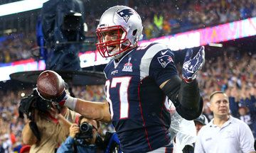 Patriots Open NFL Season By Defeating Steelers 28-21